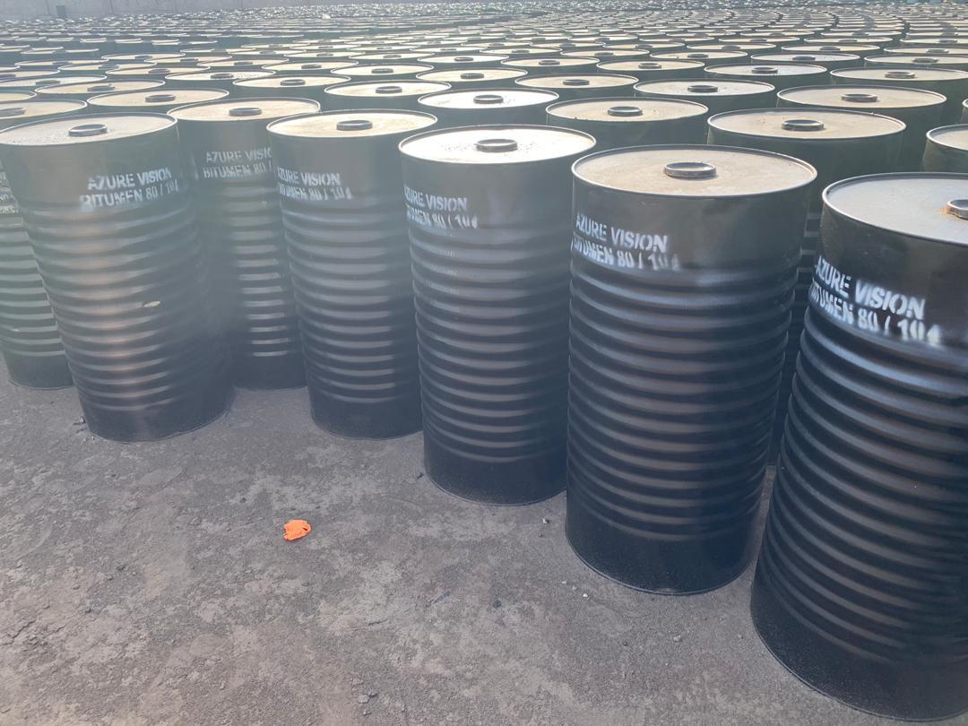 Azure Vision Bitumen Plant
